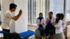Video Cara Cuci Tangan Cegah Virus Corona Viral di TikTok