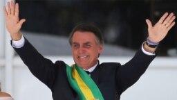 Quan hệ Venezuela-Brazil xấu đi nghiêm trọng dưới thời Tổng thong Bolsonaro