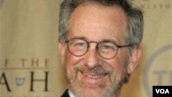 """Las próximas películas de Spielberg' incluyen """"The BFG"""" y """"Ready Player One""""."""