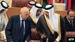 Arab Ligasi qarorgohida Suriyani safdan chetlatish masalasi ham ko'rildi