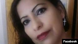 María Luisa Ortiz fue reportada como desaparecida desde el pasado 2 de marzo cuando se dirigía a Taxco.