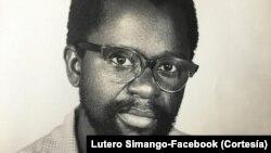 Uria Simango