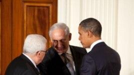 Fillojnë bisedimet e paqes mes izraelitëve dhe palestinezëve në Uashington