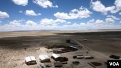 Chile encabeza la comercialización con 44% del mercado, al vender 12.000 tnm anuales.