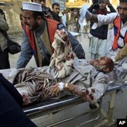 ''جنگ سے متاثرہ علاقوں میں عام پاکستانیوں کی ہلاکت سنگین مسئلہ ہے''