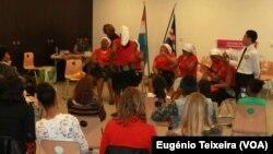 Emigrantes cabo-verdianos no Luxemburgo