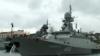 Россия проводит военные учения в Черном море