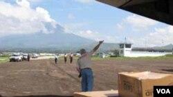 Aksyon Etazini Pou Kore Rekonstriksyon Ayiti
