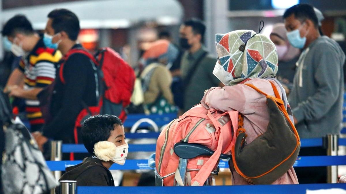 Varian Baru Virus Corona Paling Banyak Ditemukan di Sumatera dan Kalimantan
