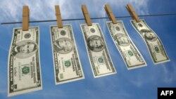 تطهیر پول در موجودیت فساد در افغانستان، نقش دارد