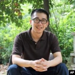 杭州市下城區第十四屆人民代表大會獨立候選人徐彥
