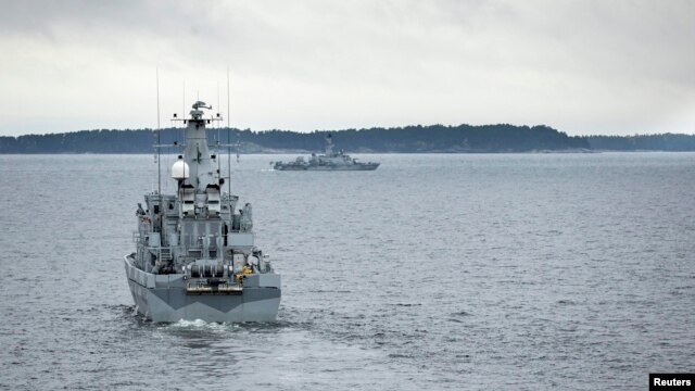 sweden-looking-for-source-of-foreign-underwater-activity