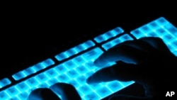 报告:中国对美军构成真正网络威胁