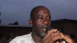 Mamadou Lamine Bane, Mali jamanaden tunganrankew jekulu nyemogo