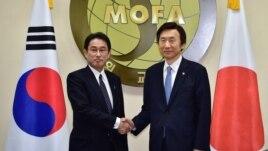 Tokio dhe Seuli pajtohen për skllavet e seksit