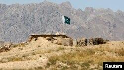 پاکستان او افغانستان پر یو بل د راکټونو د توغولو تورونه لګوي.