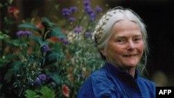 Barbara Cooney, 1917-2000: She Created Many Popular Books for Children