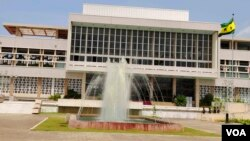 Parlamento de São Tomé e Principe