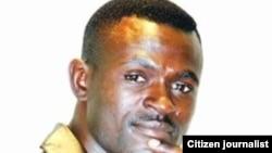 Allan Chimbetu
