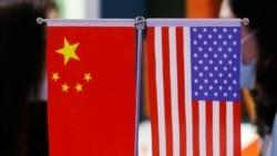 孟晚舟返國後,被中國禁止離境三年多的美籍華人姐弟獲放行