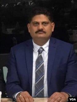 ظہیر احمد مہر ، چیئرمین اورسیز گلوبل فاؤنڈیشن