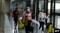 دنیا بھر میں کرونا وائرس سے بچاؤ کی کوششیں