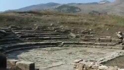 Arkeologjia në Shqipëri