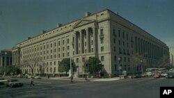 El Departamento de Justicia de EE.UU. dio luz verde en julio a las ejecuciones federales después de una moratoria informal sobre la pena capital.