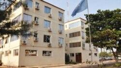 A missão da ONU na Guiné-Bissau