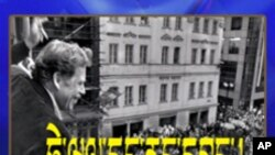 Vaclav Havel: writer, dissident, leader, visionary