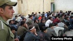 هزاران مهاجر افغان که بدون سند اقامت در ایران بودند، در سالهای گذشته از آن کشور اخراج شدند