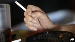 Crna Gora je rekorder u Evropi po broju pušača (ilustracija)