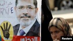 Ai Cập sôi sục vì phiên xử cựu Tổng thống Morsi