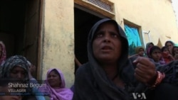 Microfinance Gives Voice to Rural Indian Women