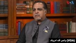 گورنر سندھ عمران اسماعیل۔ (فائل فوٹو)