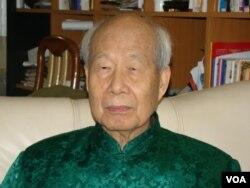 王鼎鈞 北美華文作家協會作家