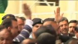 巴基斯坦总理被指控藐视法庭