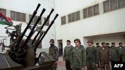 Libya'da Casuslukla Suçlanan Fransızlar Serbest Bırakıldı