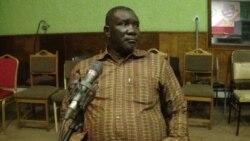 Nouveau Premier ministre : l'analyste politique de Siaka Coulibaly