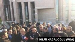 CHP ISTANBUL MIILLETVEKILI ENIS BERBEROGLU