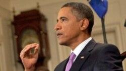 پرزيدنت اوباما ابراز اميدواری کرد طرح مربوط به انجام اصلاحات در ساختار خدمات درمانی آمريکا ظرف چند هفته آينده به صورت قانون درآيد