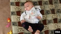 Qîza Kurd Avrîn