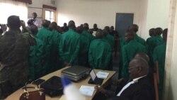 Rwanda: Urukiko rwa Gisirikari Ruzaburanisha Abakekwa kuba RNC