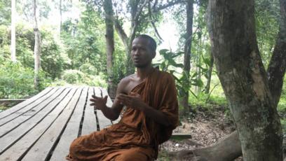 Cambodia, 13 August 2019