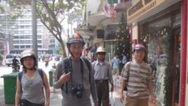 Blogger Tạ Phong Tần, Điếu Cày và AnhbaSaigon Phan Thanh Hải