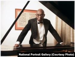 Tahun 1996, George Walker menjadi musisi AS keturunan Afrika pertama yang memenangkan Pulitzer Prize.
