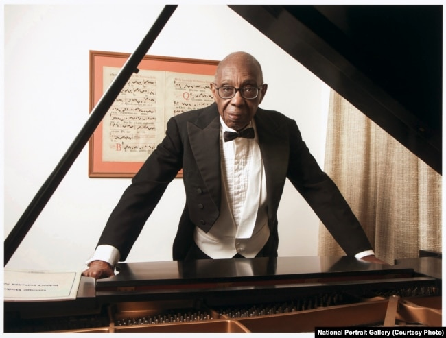In 1996, George Walker became the first African-American to win the Pulitzer Prize for Music.