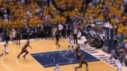 НБА: Индијана израмни на 2:2