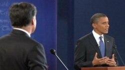 Obama y Romney cabeza a cabeza