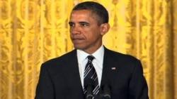 Силовой блок администрации Обамы